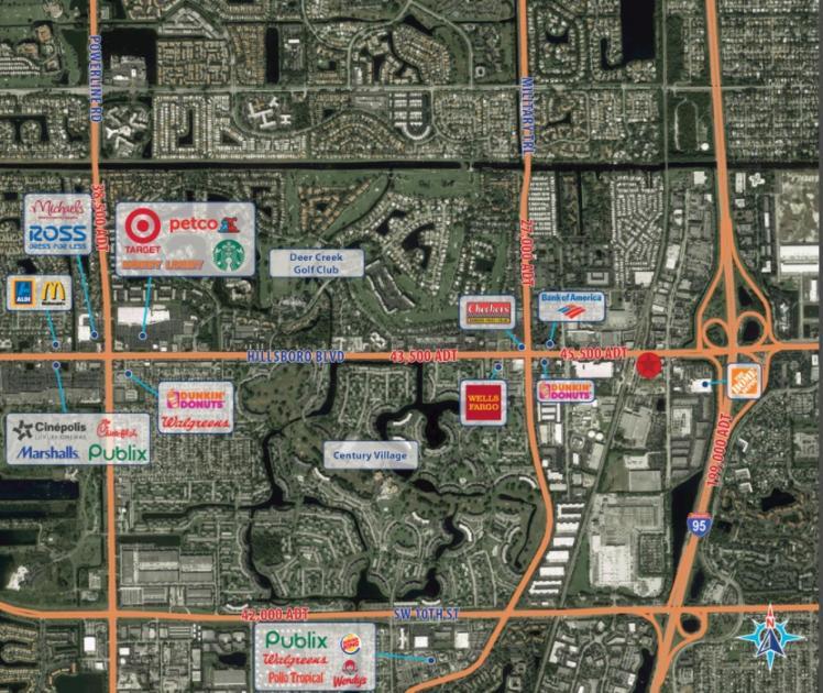 1300 West Hillsboro Boulevard Deerfield Beach, FL 33442 - alt image 2