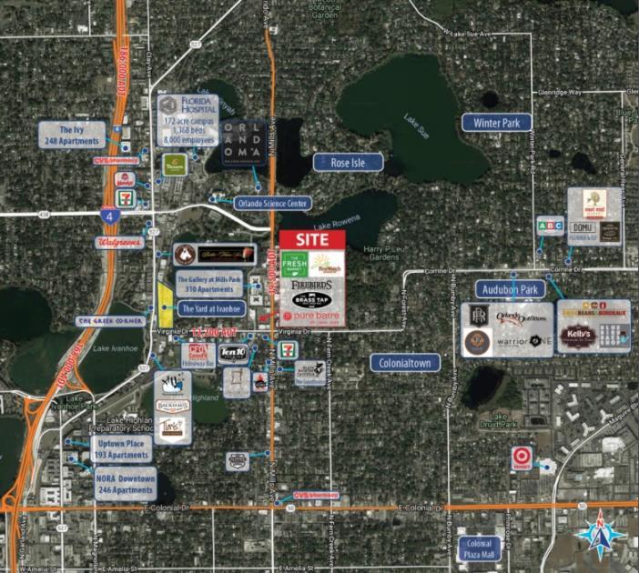 1632 North Mills Avenue Orlando, FL 32803 - alt image 3