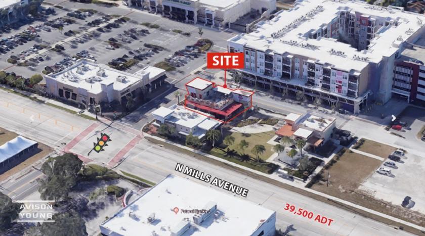 1632 North Mills Avenue Orlando, FL 32803 - alt image 4