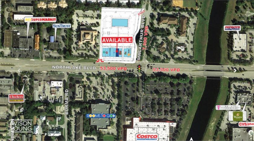 3333 Northlake Boulevard Palm Beach Gardens, FL 33403 - alt image 2