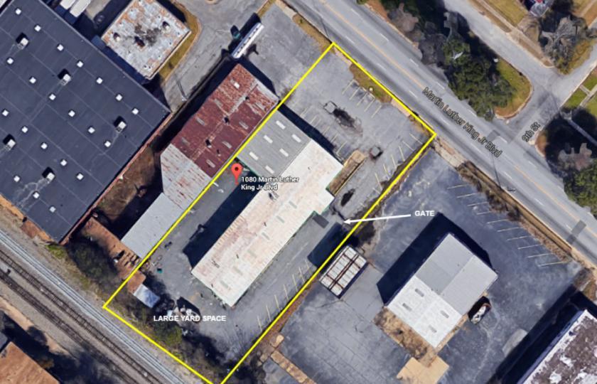 1080 Martin Luther King Junior Boulevard Columbus, GA 31906 - main image