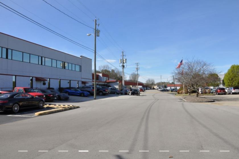 7110 Regal Lane Knoxville, TN 37918 - alt image 2