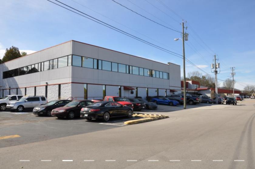 7110 Regal Lane Knoxville, TN 37918 - alt image 3