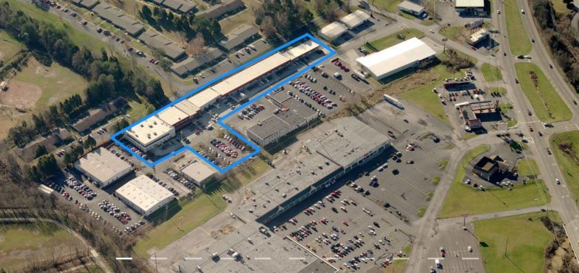 7110 Regal Lane Knoxville, TN 37918 - main image