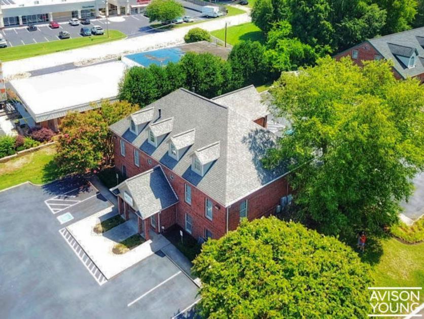 100 Glenleigh Court Knoxville, TN 37934 - main image