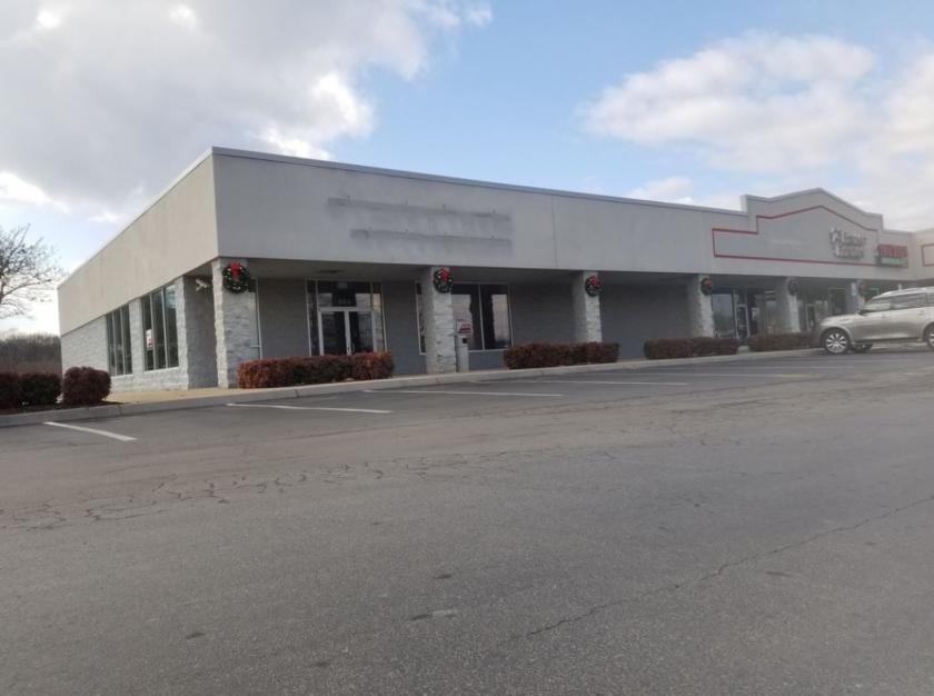 534 Winfield Dunn Parkway Sevierville, TN 37876 - main image