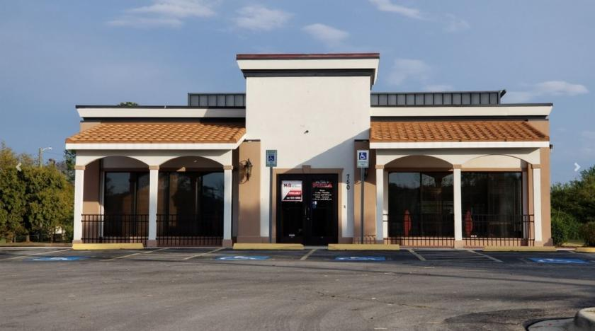 750 Brakebill Road Knoxville, TN 37924 - main image