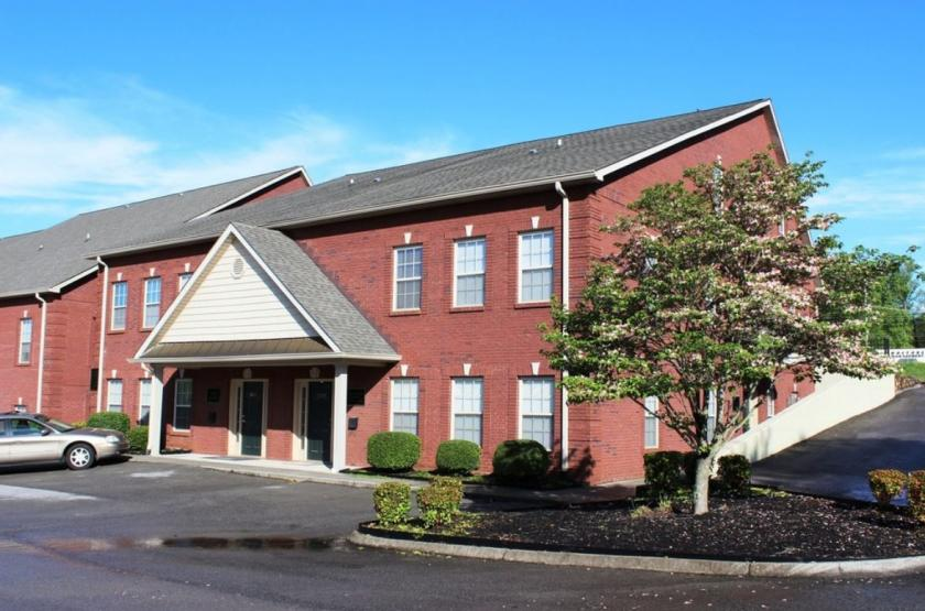 10421 Hickory Path Way Knoxville, TN 37922 - main image