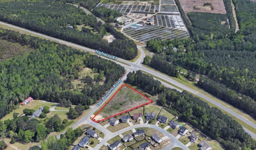 5208 Doc Bennett Road Fayetteville, NC 28306 - main image