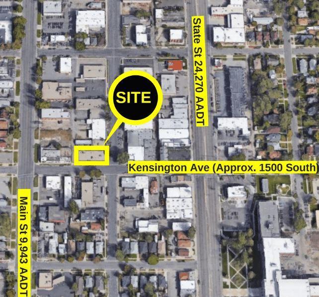 25 Kensington Avenue South Salt Lake City, UT 84115 - alt image 4