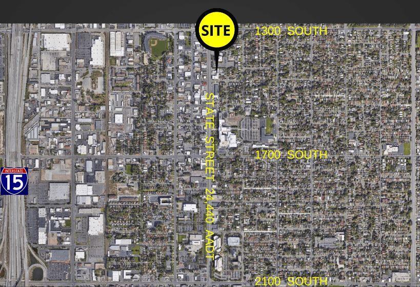 1435 South State Street Salt Lake City, UT 84115 - alt image 2