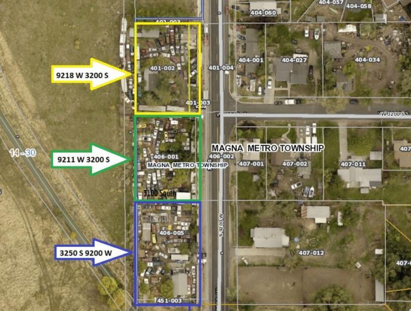 9200 West 3200 South Magna, UT 84044 - alt image 2
