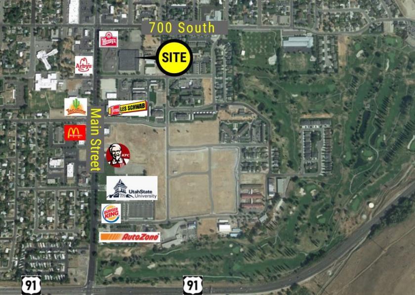 747 South Main Street Brigham City, UT 84302 - alt image 3