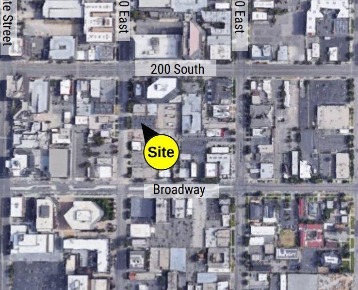 225 South 200 East Salt Lake City, UT 84111 - alt image 2
