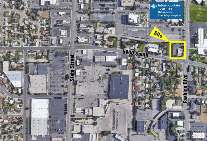 279 East 5900 South Murray, UT 84107 - alt image 2