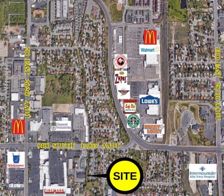 870 East 9400 South Sandy, UT 84094 - alt image 2