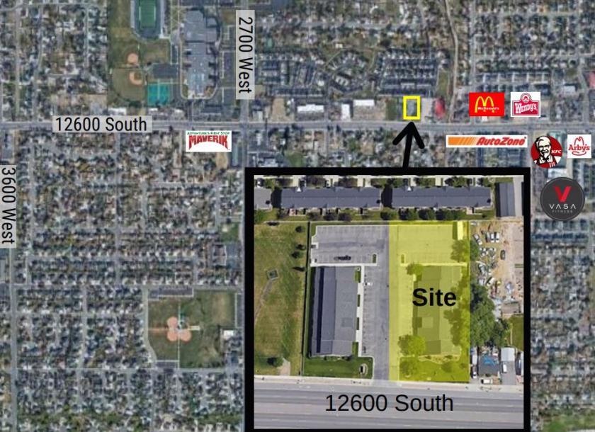 2332 West 12600 South Riverton, UT 84065 - alt image 2