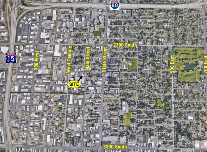 2800 South Main Street Salt Lake City, UT 84115 - alt image 4