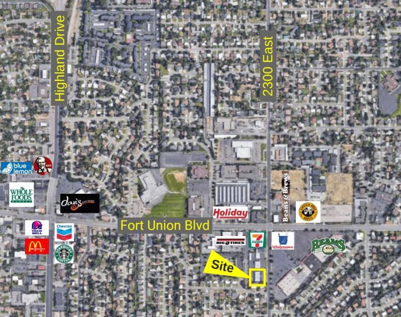 7084 South 2300 East Salt Lake City, UT 84121 - alt image 2