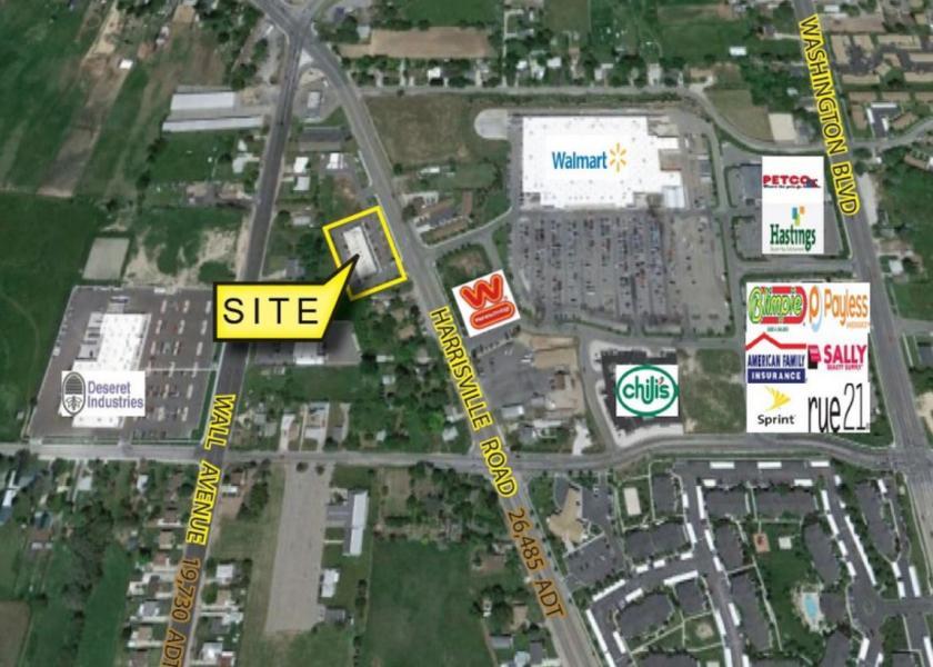 509 North Harrisville Road Harrisville, UT 84404 - alt image 4