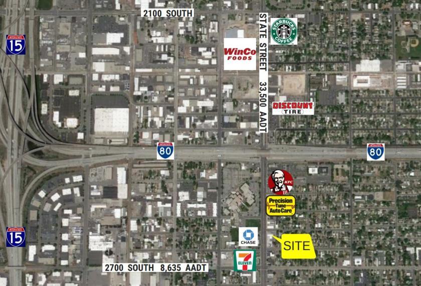 2583 South State Street South Salt Lake, UT 84115 - alt image 2