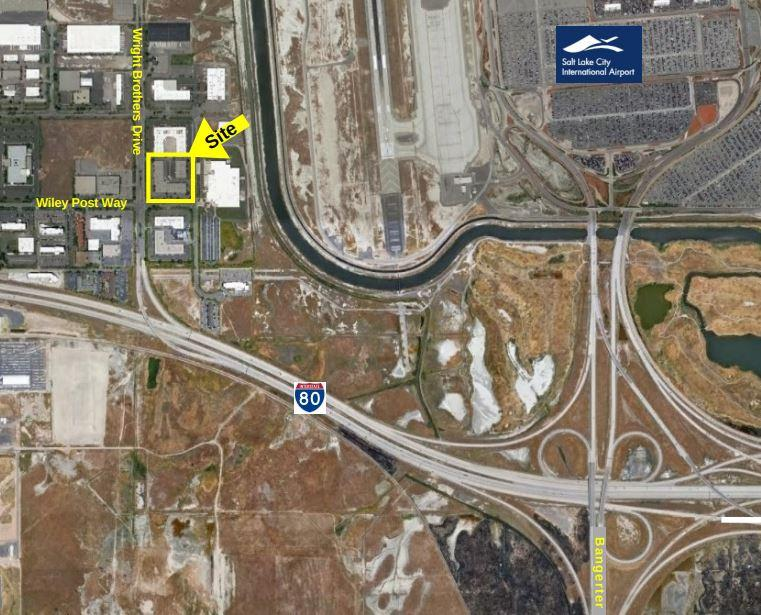 4750 Wiley Post Way Salt Lake City, UT 84116 - alt image 2
