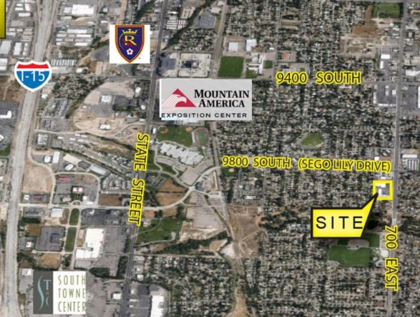 9860 South 700 East Sandy, UT 84070 - alt image 2
