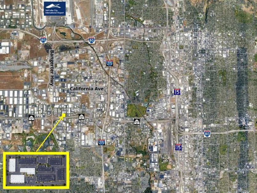 3607 2100 South Salt Lake City, UT 84119 - alt image 2