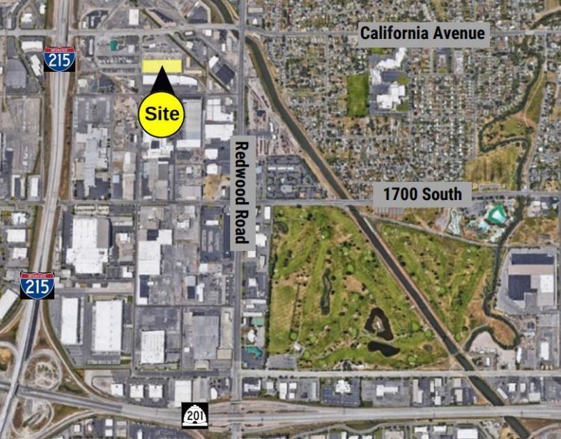 1375 Industrial Road Salt Lake City, UT 84104 - alt image 2