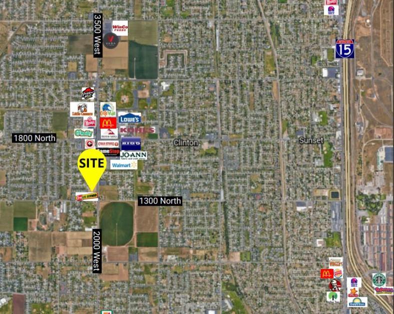 1407 North 2000 West Clinton, UT 84015 - alt image 2