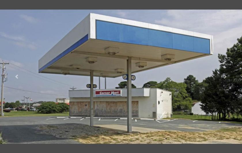 4227 Lankford Highway Exmore, VA 23350 - main image