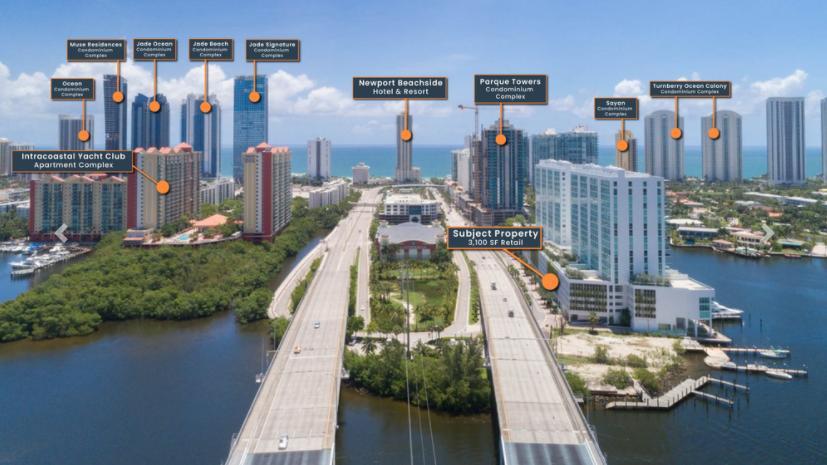 400 Sunny Isles Boulevard Sunny Isles Beach, FL 33160 - alt image 2