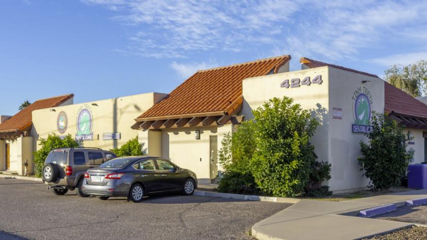 4244 North 19th Avenue Phoenix, AZ 85015 - main image