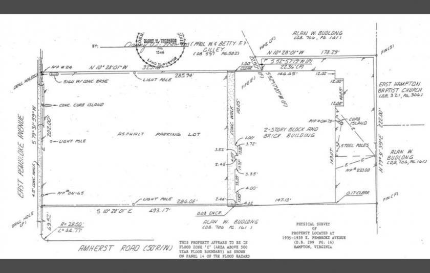 1933 East Pembroke Avenue Hampton, VA 23663 - alt image 2