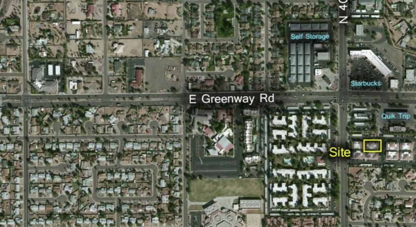 15255 North 40th Street Phoenix, AZ 85032 - alt image 2