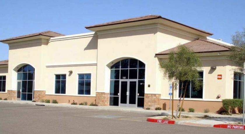 15255 North 40th Street Phoenix, AZ 85032 - main image