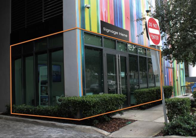1300 South Miami Avenue Miami, FL 33130 - main image
