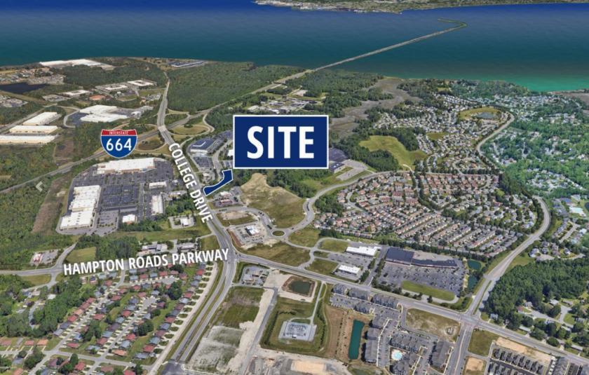 100 Lake View Parkway Suffolk, VA 23435 - main image