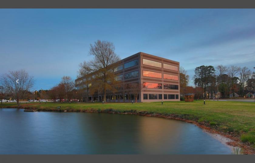 240 Corporate Boulevard Norfolk, VA 23502 - main image