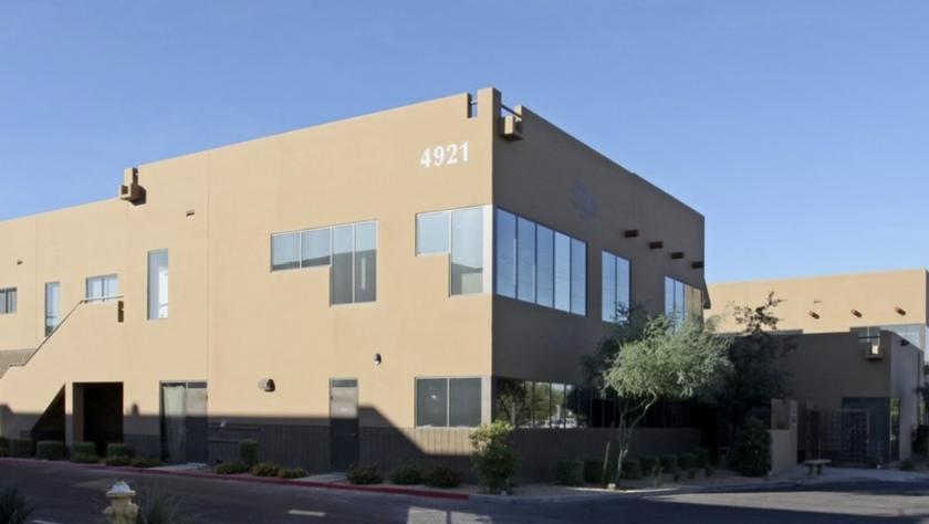 4921 East Bell Road Scottsdale, AZ 85254 - main image