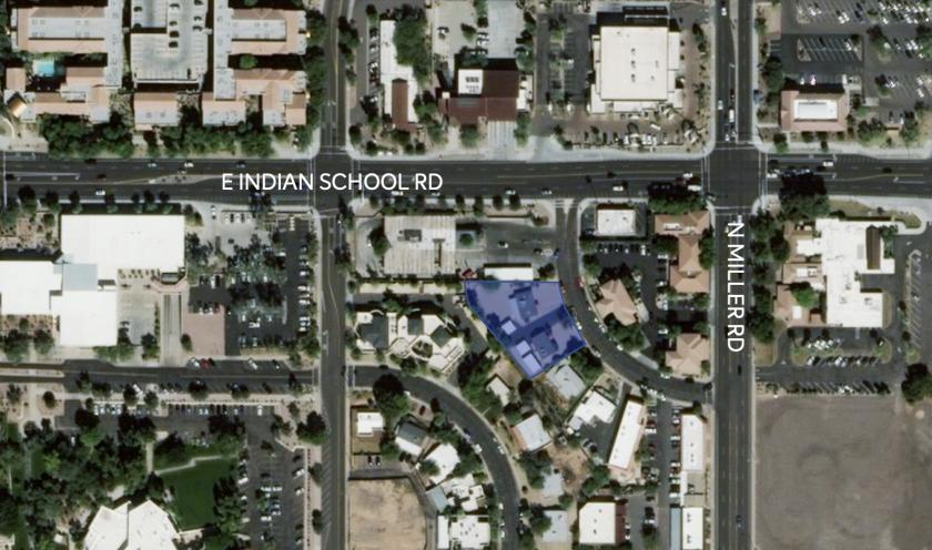 4032 North Reddell Avenue, 4026 and 4032 N Reddell Scottsdale, AZ 85251 - main image
