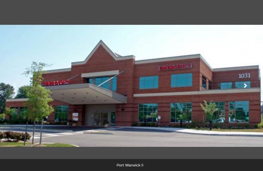 11803 Jefferson Avenue Newport News, VA 23606 - alt image 3