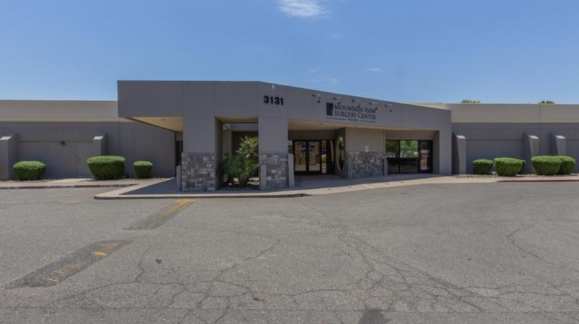 3131 West Peoria Avenue Phoenix, AZ 85029 - main image