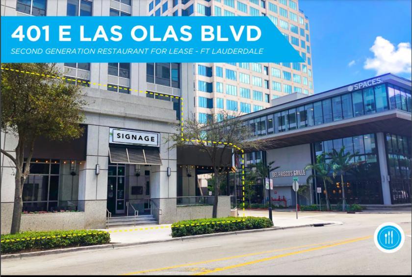 401 East Las Olas Boulevard Fort Lauderdale, FL 33301 - main image