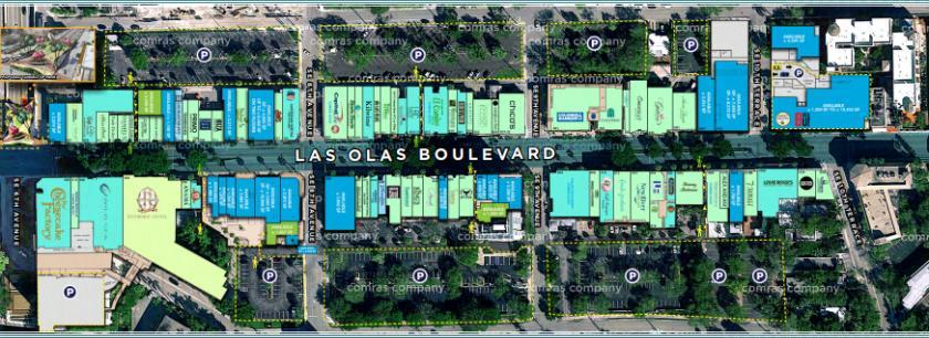 613 East Las Olas Boulevard Fort Lauderdale, FL 33301 - alt image 2