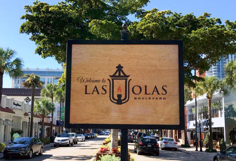 613 East Las Olas Boulevard Fort Lauderdale, FL 33301 - main image