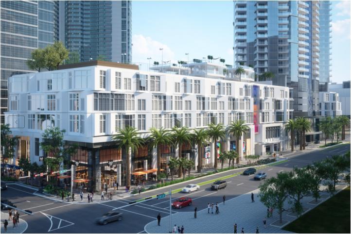 1010 Northeast 2nd Avenue Miami, FL 33132 - main image