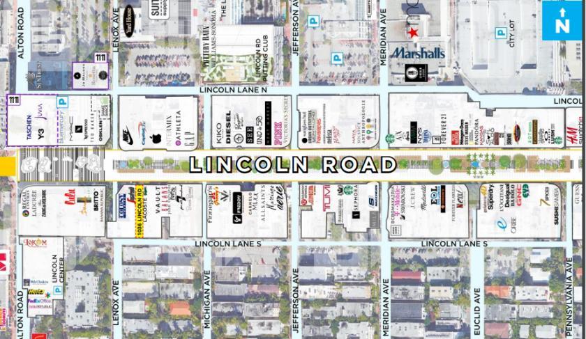 1036 Lincoln Road Miami Beach, FL 33139 - alt image 3