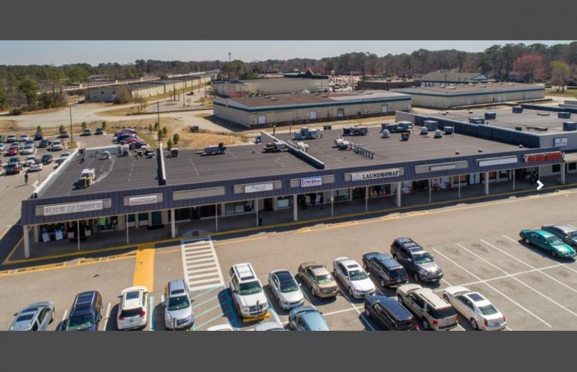 11006 Warwick Boulevard Newport News, VA 23601 - alt image 2