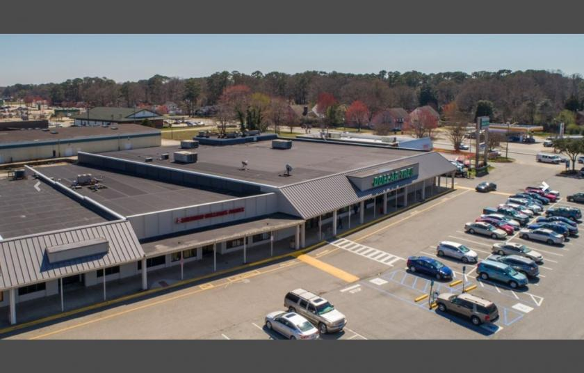 11006 Warwick Boulevard Newport News, VA 23601 - alt image 3